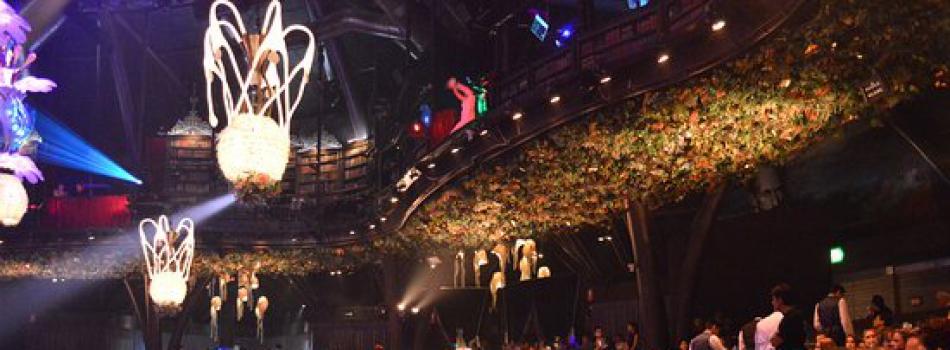 Cirque du Soleil Hong Kong