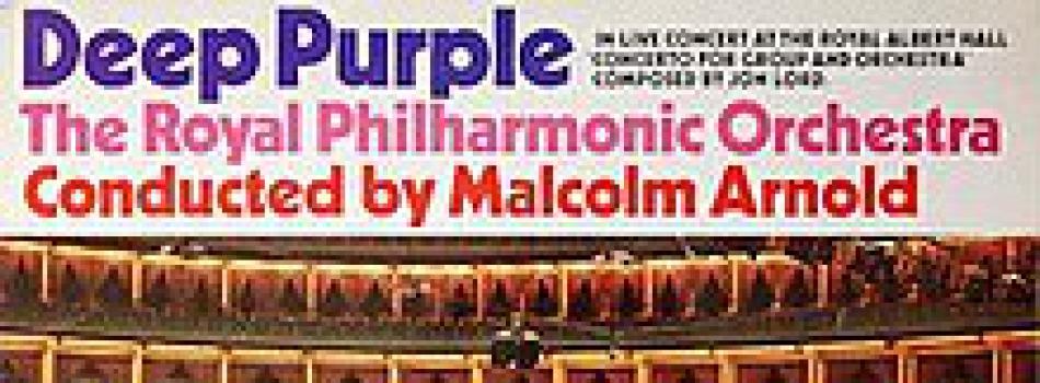 Deep Purple Birmingham