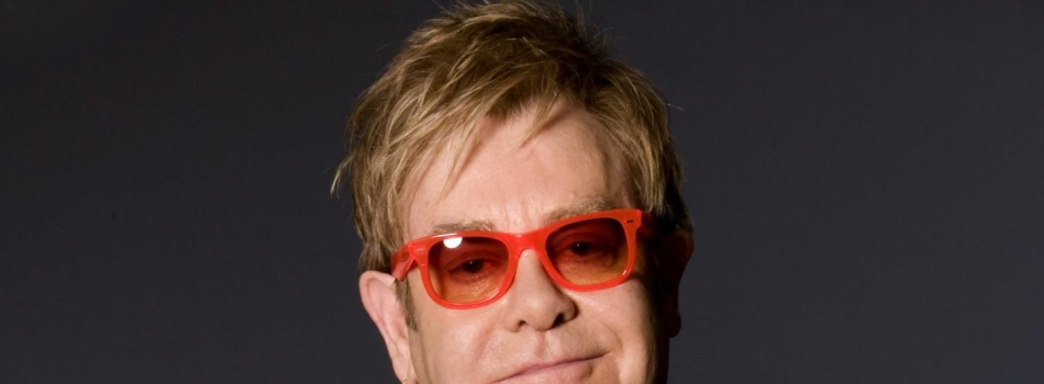 Elton John Zürich