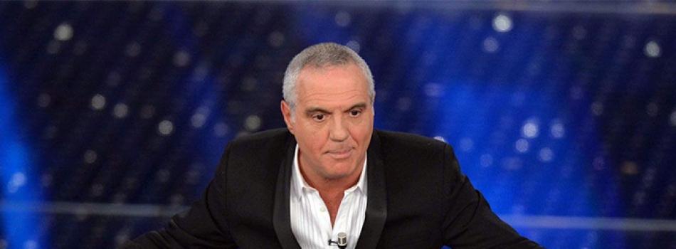 Giorgio Panariello Cascina