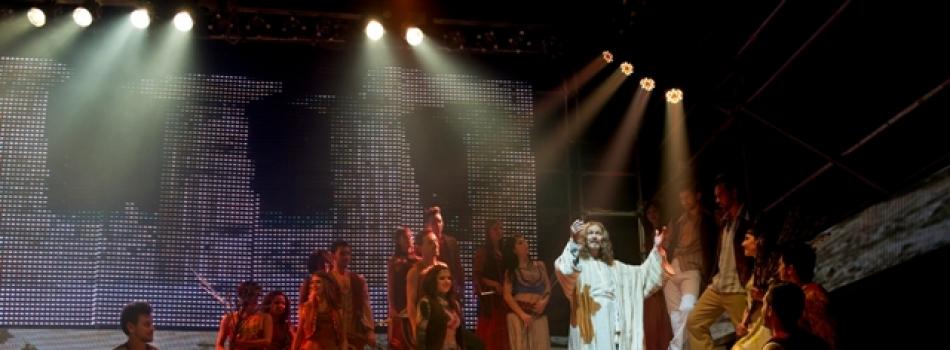 Jesus Christ Superstar México, Df