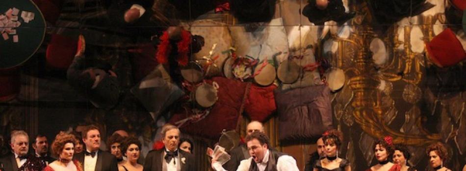 La Traviata Roma