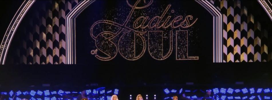 Ladies of Soul Amsterdam
