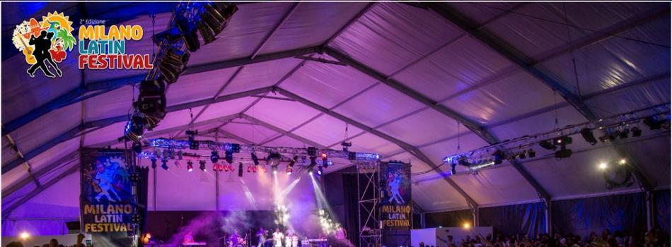 Milano Latin Festival Assago