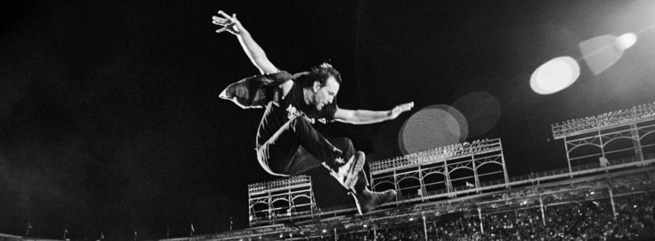 Pearl Jam Imola