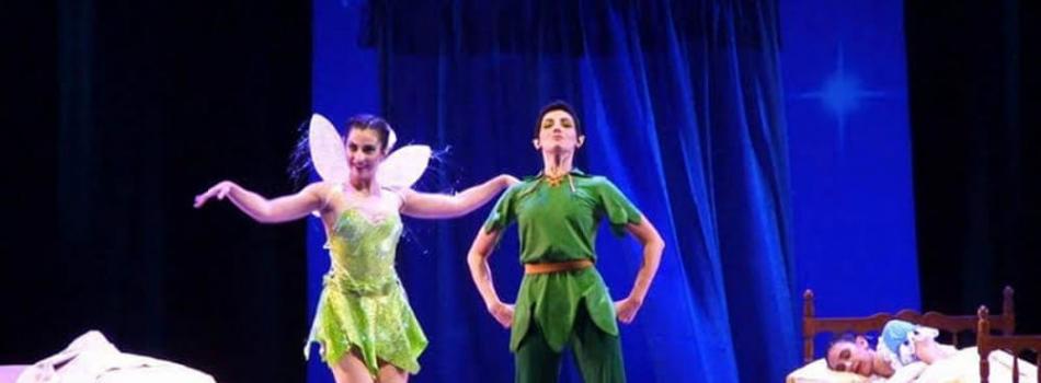 Peter Pan Milano
