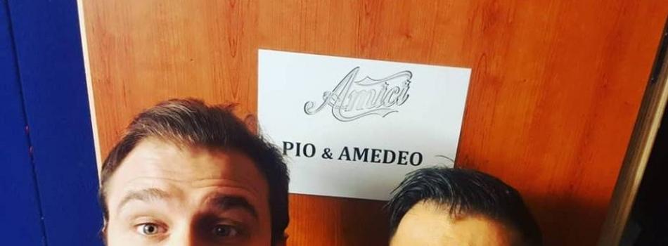 Pio & Amedeo Bassano Del Grappa