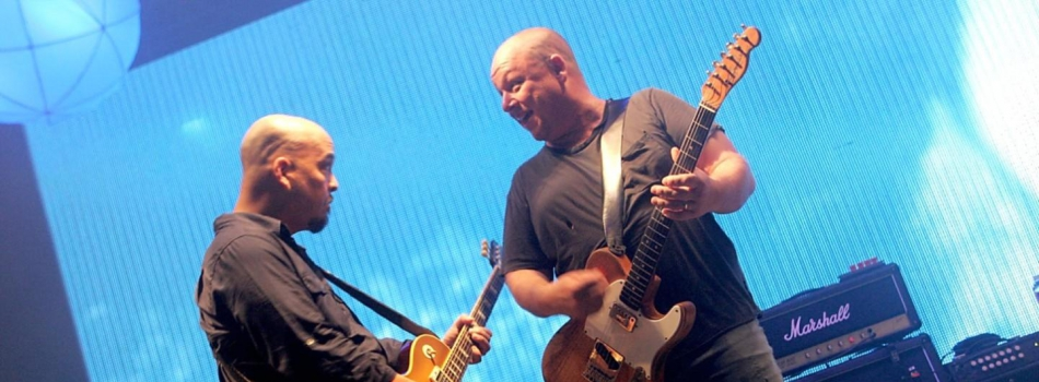 Pixies Galway