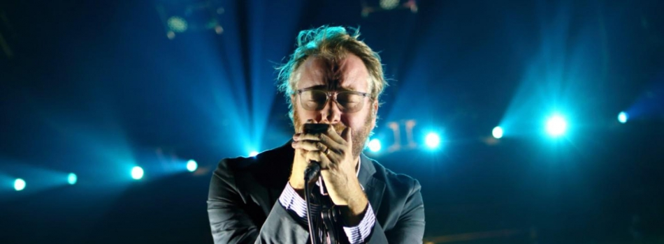 The National Auckland