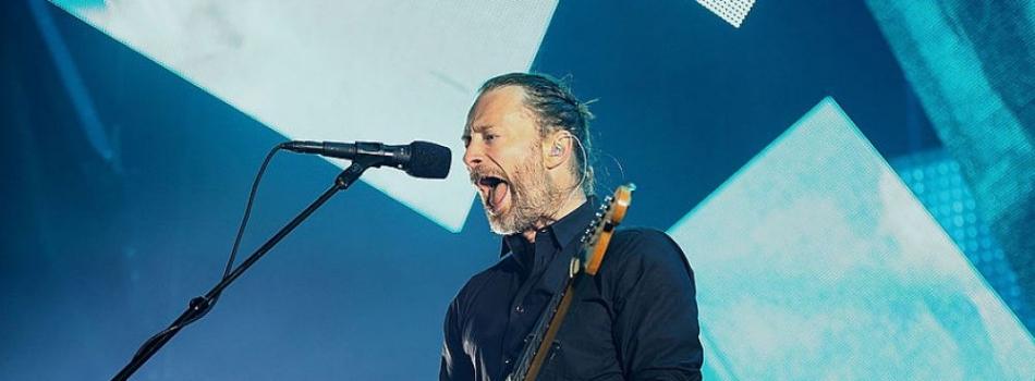 Thom Yorke Berlino